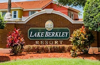 Lake Berkley Resort