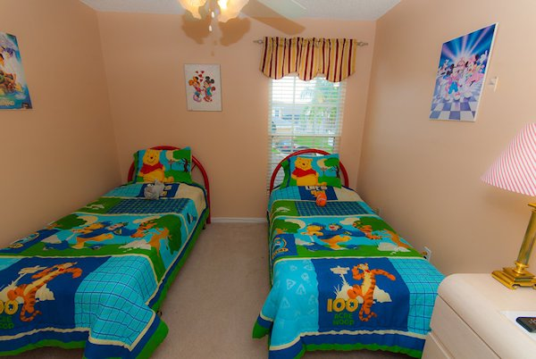 Kids Themed Room