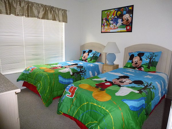 Disney Orlando Villas Westridge 3 Br Sleeps 6 Private