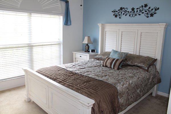 Master 3 Bedroom with En Suite